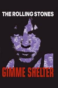 Gimme Shelter (1970) directed by Albert Maysles ...