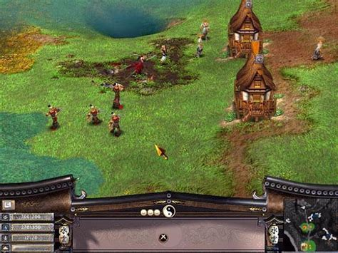 Battle Realms - Free download and software reviews - CNET ...