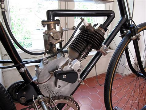 Secret French Motorcycle Museum