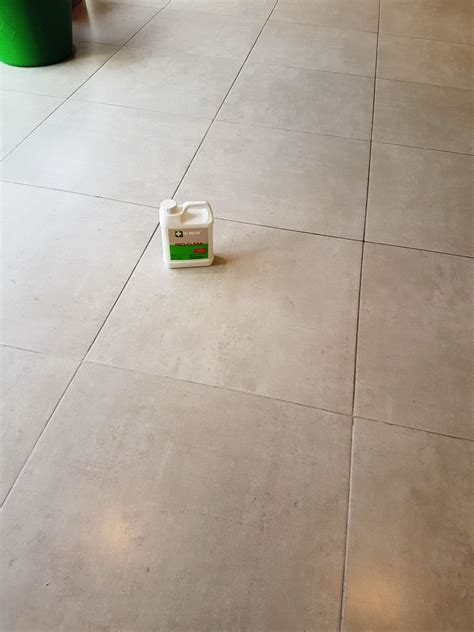 How To Clean Stained Terrazzo Floors by Work History Glasgow Tile Doctor