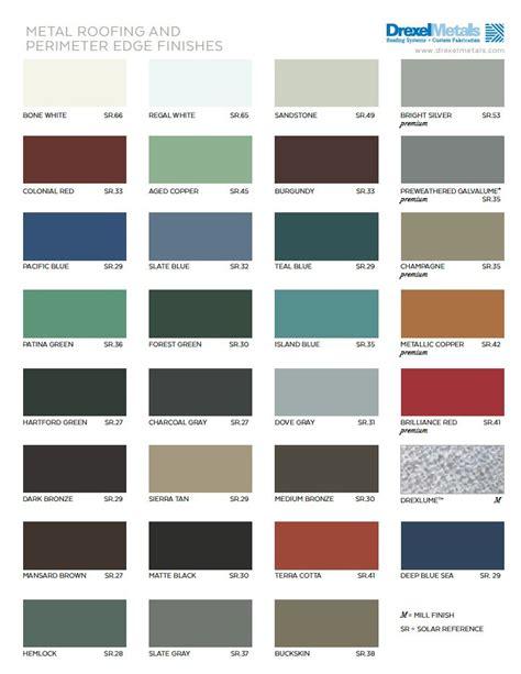 metal colors best 25 metal roof colors ideas on tilbury