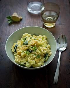 Riz Au Curry Japonais : riz au tofu courgette curry gingembre ~ Nature-et-papiers.com Idées de Décoration