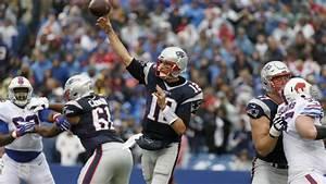 Patriots Vs. Bills Live: Tom Brady Shreds Buffalo As New ...