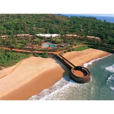 5 Best Luxury Hotels in GoaLuxury Travel Blog - ILT