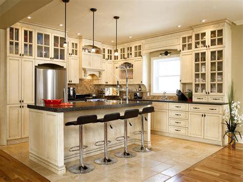 comptoir cuisine bois chalet de montagne cuisine bois ch 234 ne stratifi 233