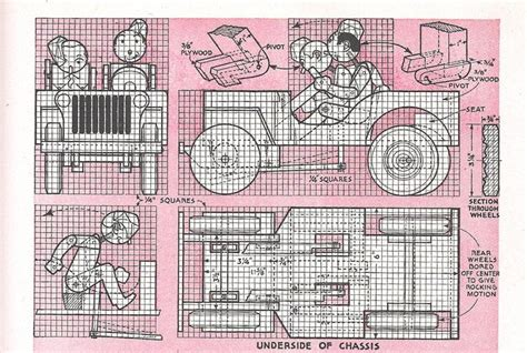 wooden jeep plans how to build plans for wooden jeep pdf plans for the