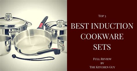induction cookware compatible sets