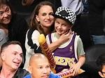 Natalie Portman's Son Aleph Looks So Grown Up Now - WSTale.com