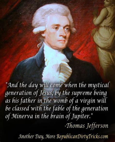 thomas jefferson christian quotes quotesgram