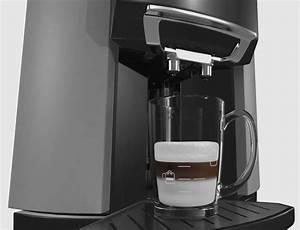 Cappuccino Vs Latte Maker