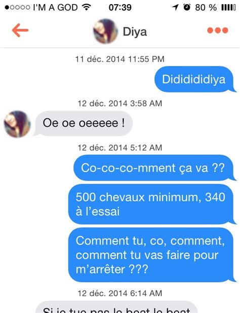phrase d accroche tinder humour page 4 image lien