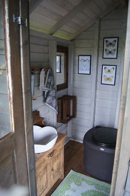fancy outhouse scandinavian style outhouse bathroom