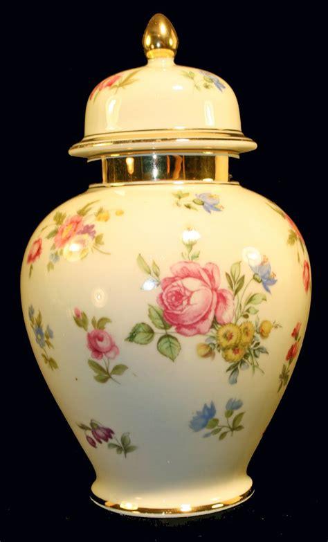 urn pattern  zeh scherzer bavaria germany