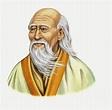 Laozi, the Founder of Taoism | Tao te ching, Lao tzu, Love ...