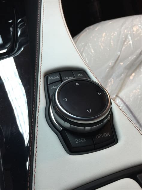 upgrading  bmw idrive controller  idrive touch