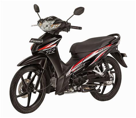 Revo Modifikasi Warna by Modifikasi Warna Revo Fit Thecitycyclist