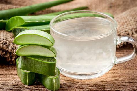 Benefits of Herbal Aloe Juice - Every Nutrient