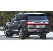 Lincoln Minivan Models  New & Used Car Reviews 2018