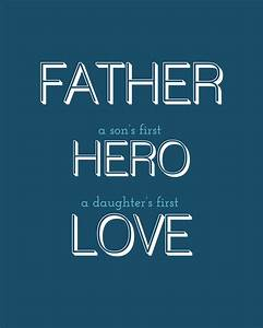 63 Beautiful Fa... Father Son Respect Quotes