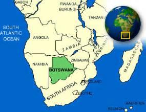 narrow homes adventure in botswana