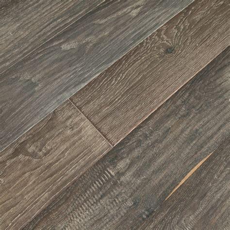 engineering wood floor ebony uv oiled prefinished engineered hardwood flooring 9 16 quot rustic engineered wood