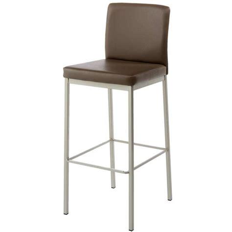 tabouret de bar de cuisine tabouret de bar de cuisine villa en métal 4 pieds tables chaises et tabourets