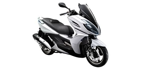 Modification Kymco K Xct 200i by Kymco K Xct 125i Sport Le 125 Qui A Du Chien Auto Moto