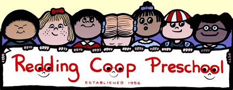 redding cooperative preschool holds rummage 130 | Redding Co op Preschool