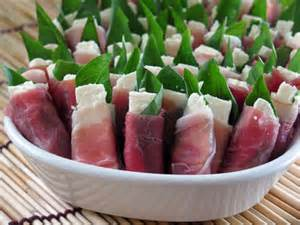 Easy Party Appetizer Food&Recipes