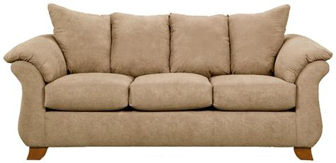 Affordable Sleeper Sofas by Three Seat Size Sleeper Sofa 6700 By Affordable