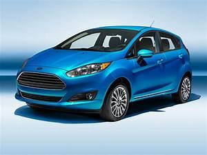 Ford Fiesta 4 : 2014 ford fiesta price photos reviews features ~ Medecine-chirurgie-esthetiques.com Avis de Voitures