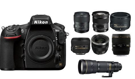 nikon best lens nikon d810 lens rumors