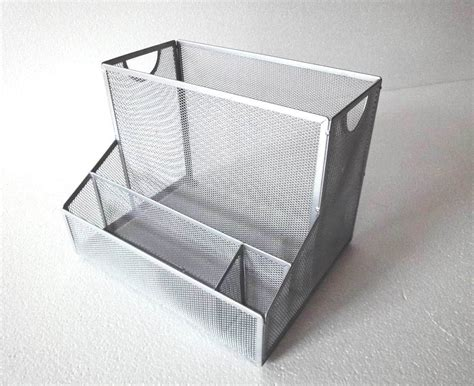 table top desk organizer china table top organizer mesh china table top