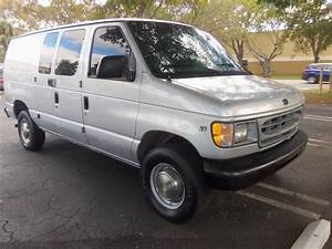2000 Ford E250 Owners Manual Download