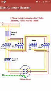 Electrical Motor Calculator Wiring Diagram For Android