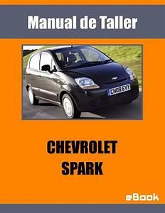 Manual Chevrolet Spark Motor 1 0 Diagrama Electrico