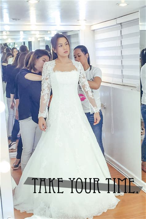 foto de Nikki Gil shares how to pick the perfect wedding dress
