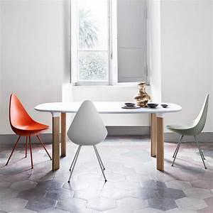 Möbel De Stühle : drop stuhl von fritz hansen connox ~ Orissabook.com Haus und Dekorationen