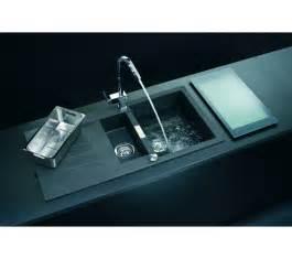 schock prid150 cristalite kitchen sink waste 1 5 bowl 5