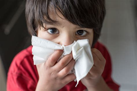 Respiratory Infections And Children Getdoc Says
