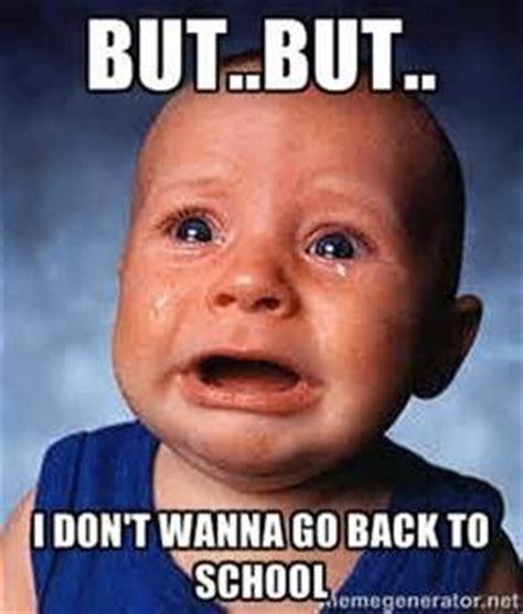 Going Back To School Memes - back to school meme school memes and back to school on pinterest
