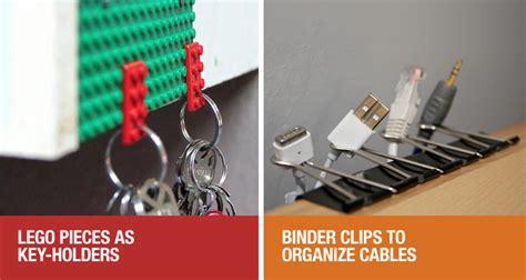 creative ways  reuse  stuff