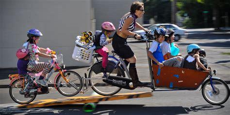 siege avant velo comment transporter enfant à vélo bikes