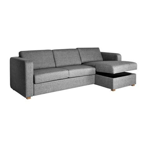 grand canap d angle tissu porto ii grand canapé lit d 39 angle droit en tissu avec