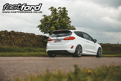 ford st mk8 tuning mk8 st tuning already started fast ford