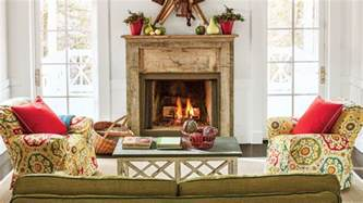 kitchen mantel decorating ideas 25 cozy ideas for fireplace mantels southern living