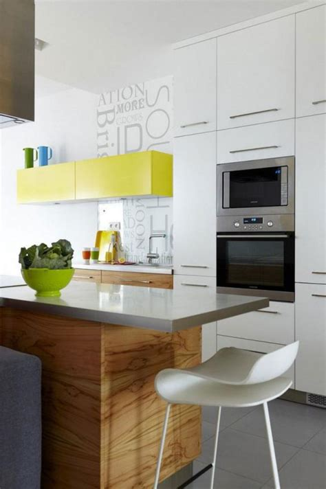 cuisine z la cuisine blanche et bois en 102 photos inspirantes