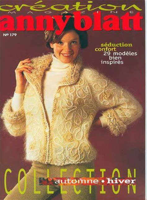 anny blatt magazine   magazine
