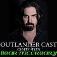 Outlander Cast Chats w/Outlander Composer: Bear McCreary ...