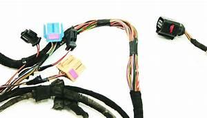 Lh Door Wiring Harness 00-06 Audi Tt Mk1